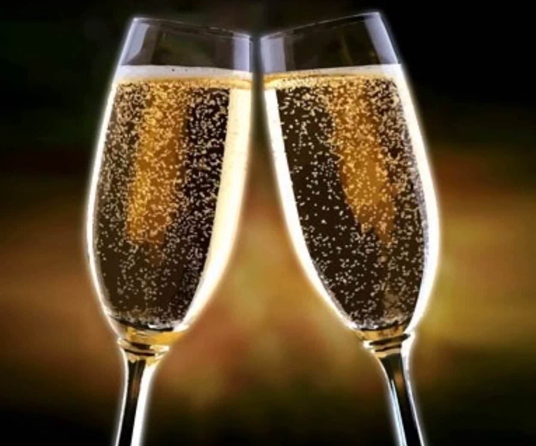feliz año nuevo posada el cuadrante