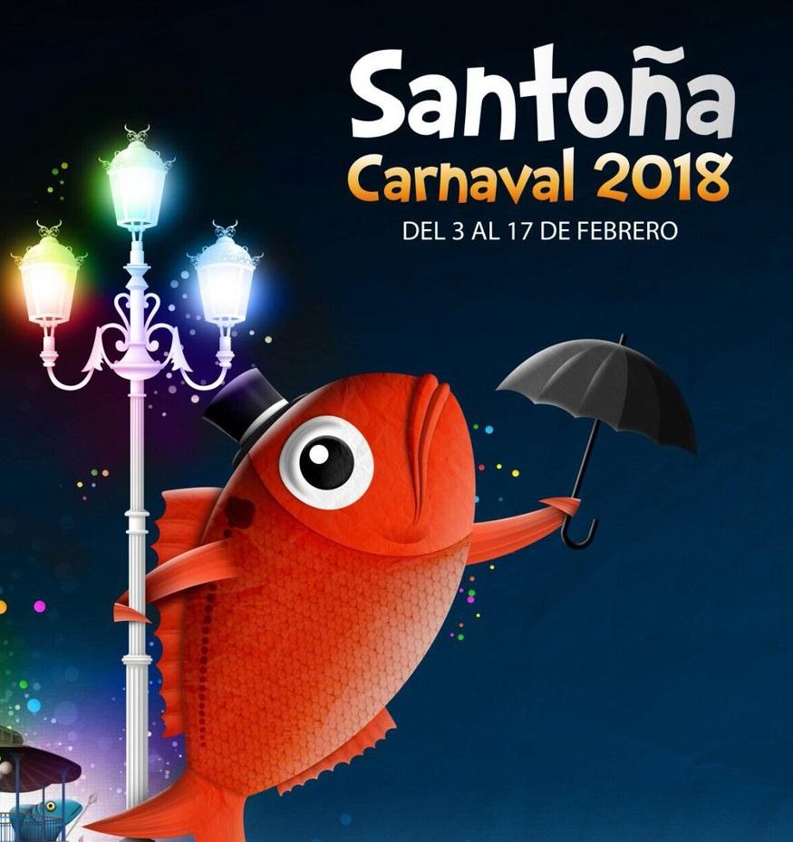 posada el cuadrante carnaval santoña