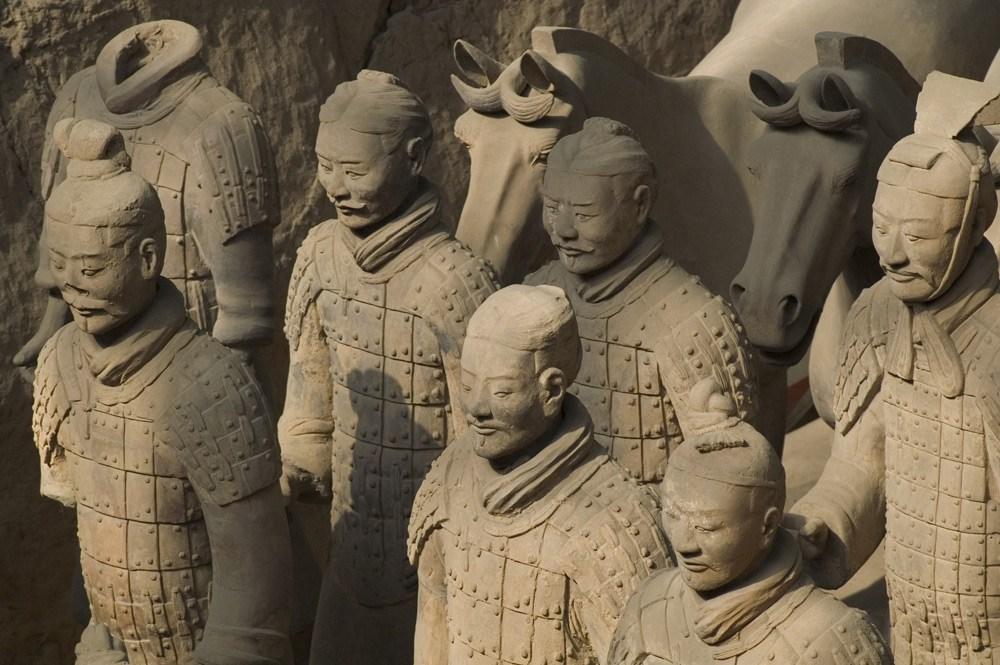guerreros de xian en torrelavega