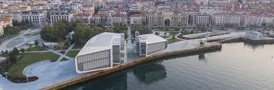 Calder Stories en Santander
