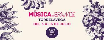 Música en Grande en Torrelavega