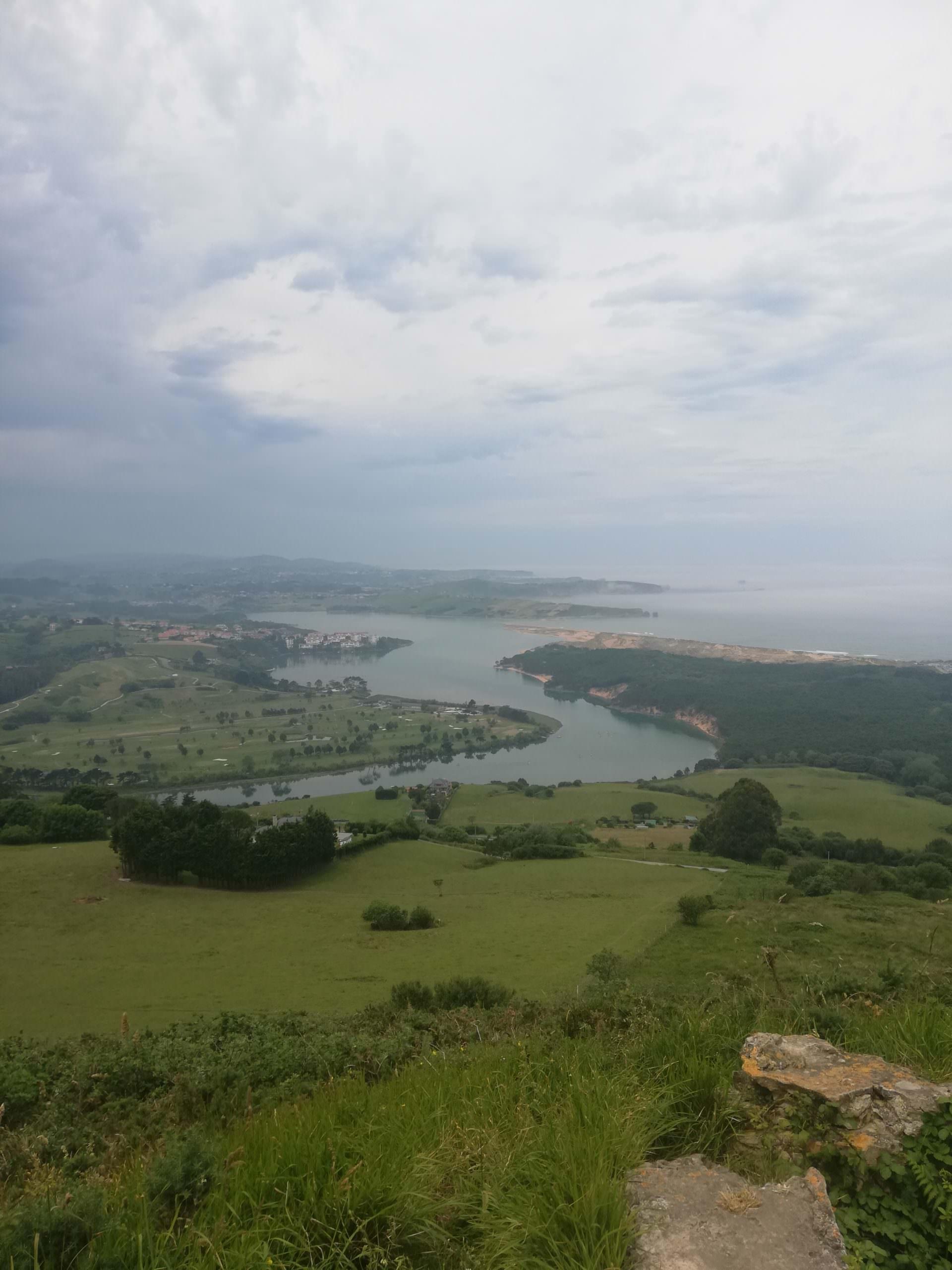 Ruta Monte La Picota